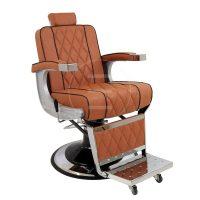 Scaun frizerie / barber chair ALPEDA ARES MAN BA