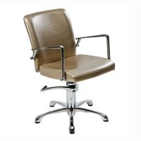 Scaun coafor / styling chair ALPEDA ICON