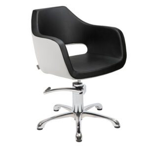 Scaun coafor / styling chair ALPEDA MOON