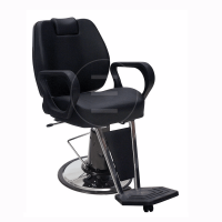 Scaun frizerie / barber chair ALPEDA CLASICO
