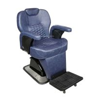 Scaun de frizerie / barber chair ALPEDA EAGLE