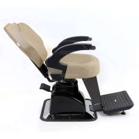 Scaun frizerie / barber chair ALPEDA ERGO HA