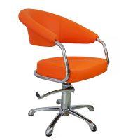 Scaun coafor / styling chair ALPEDA RETRO KL