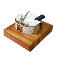 Bazin pedichiura SPA BASIN WOOD