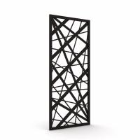 Perete decorativ metalic ALPEDA SEPERATOR 4