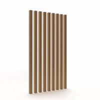 Perete decorativ din lemn ALPEDA WOOD WALL