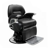 Scaune frizerie electrice / Electric barber chairs