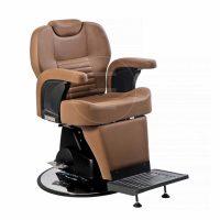Scaun de frizerie / barber chair ALPEDA EAGLE AE electric