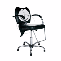 Scaun coafor copii / styling chair ALPEDA KID CAT