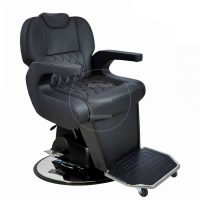 Scaun frizerie / barber chair ALPEDA COSMO MAN AE electric