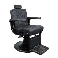Scaun frizerie / barber chairs Ares Black Edition