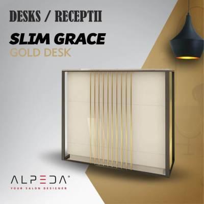 DESKS / RECEPTII